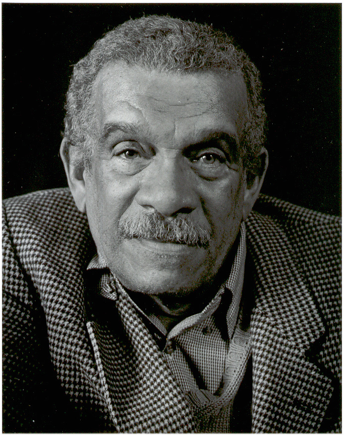 Derek Walcott: Love after love