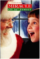 Miracle on 34th Street Film