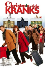 Christmas with the kranks film