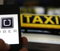 Uber and the economy
