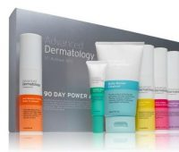 advanced dermatology anti aging kit