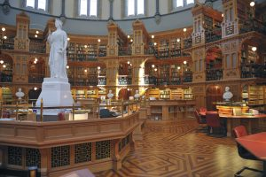 Library of Parliament
