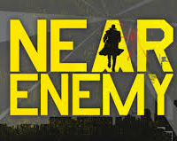 Book review, Near Enemy, Adam Sternbergh,