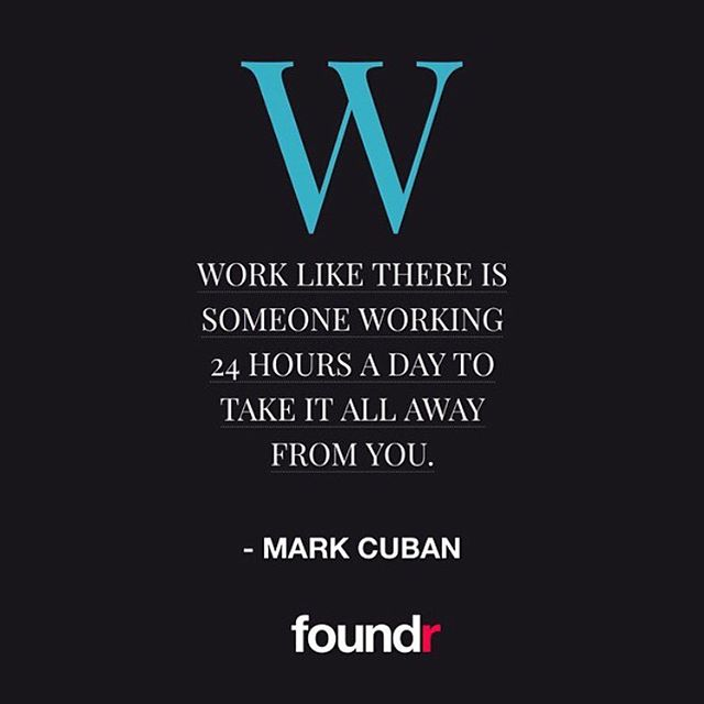 foundr quote