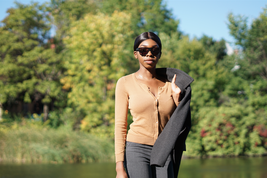 fall under $200 outfit idea