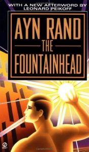 fountain head ultimate holiday reading list