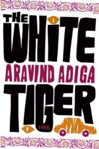 the white tiger ultimate holiday reading list