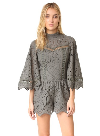 Sale: Minister of Style Marrakesh Romper
