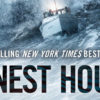 Book review, The Finest Hours, Michael J. Tougias, Casey Sherman, SS Fort Mercer, CG 36500, U.S. Coast Guard, Bernard Webber, SS Pendleton, Oliver Gendron, Achushnet, Eastwind, McCulloch, Unimak, Yakutat, Henry Beston, The Outermost House, Bernard C. Webber, Andrew J. Fitzgerald, Richard P. Livesey, Ervin E. Maske