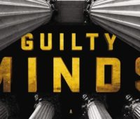 Book review, Guilty Minds, Joseph Finder, 2017 Barry Award, Thriller